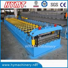 Máquina perfiladora de techo YX25-750