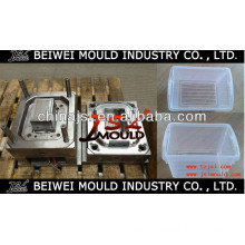 Plastic Packing Box Mould/Mold