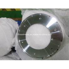 CNC mecanizado de piezas con el buen tratamiento superficial