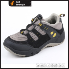 Outdoor Hiking Shoes with PVC Sole (SN5253)