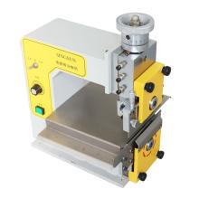 Станок для резки сепаратора печатных плат V-CUT