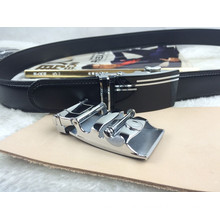 High Quality Leather Belts for Men (RF-160602)