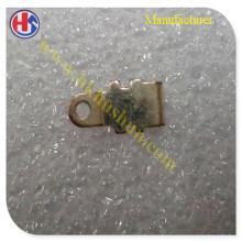Bornes à bascule avec matériau en cuivre étain métallisé (HS-BT-002)
