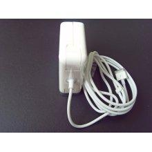 Chargeur adaptateur secteur pour MacBook Laptop Square 16.5V 3.65A 60W A1184 Magsafe 2