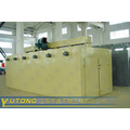 Channel Sterilizatin Drying Oven for Fruits