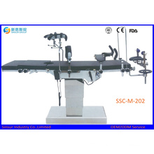 X-ray Manual Operating Room Operation Surgical Table