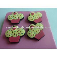 Environmental protection PVC soft board pins