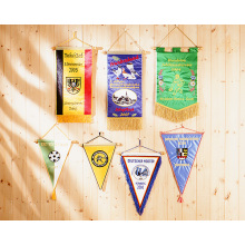 A01 Embroidered Banners