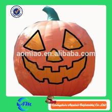 Inflatable pumpkin para venda