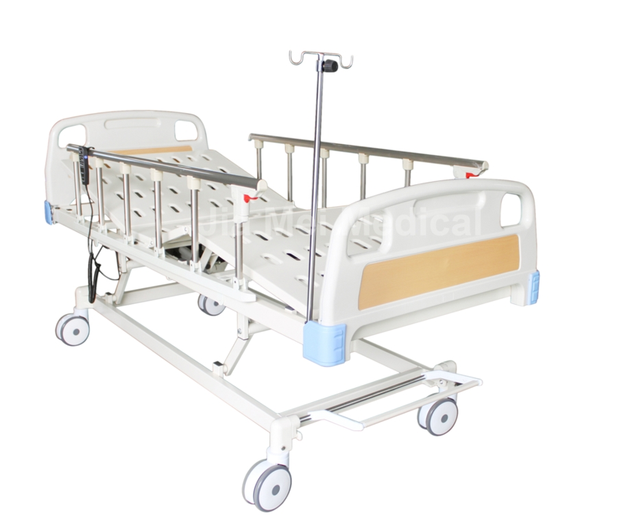 Three function Adjustable Hospital Bed