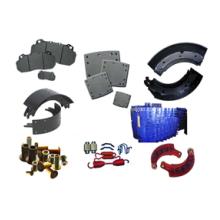Vehicle Brake Sheet Adhesive For Drum Sheet
