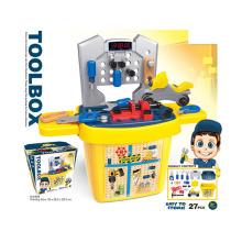 Пластиковые Kids Tool Play Установить игрушки для мальчиков (H5931059)