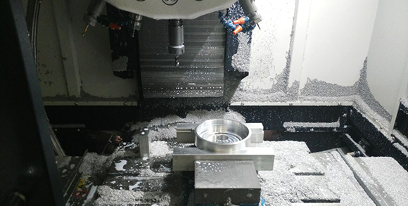 advanced metal machining