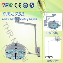 Больничная хирургическая хирургическая лампа без теней (THR-735)