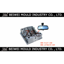 Plastic Injection Auto Mirror Shell Mould