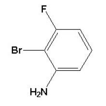 2-Bromo-3-Fluoroaniline CAS No. 111721-75-6