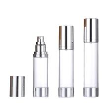 Envase cosmético maquillaje imprimación botella vacía botella sin aire