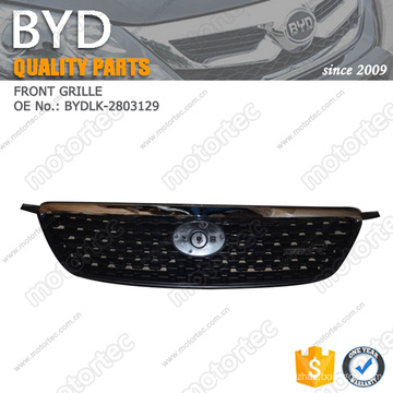 OE BYD f3 spare Parts exterior parts grille BYDLK-2803129
