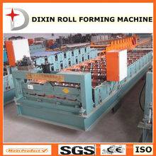Metal Roof Tile Panel Machine