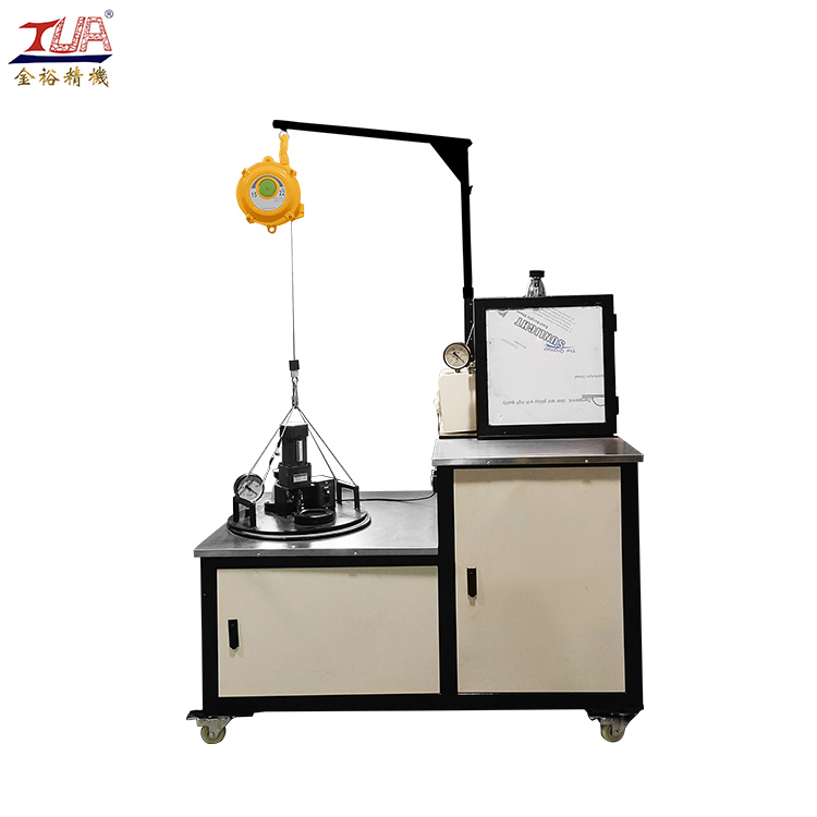 pvc vacuum machine