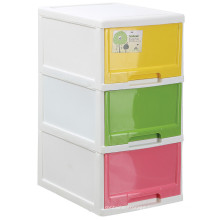 with or Without Wooden Top Large Plastic Storage Cabinet