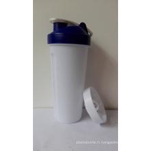 Bouteille de culturisme Gym Protein Bottle 700ml