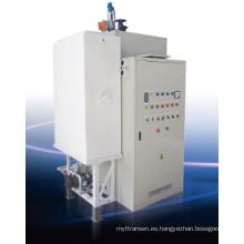 Caldera de vapor eléctrica de alta eficiencia 54kw para textiles