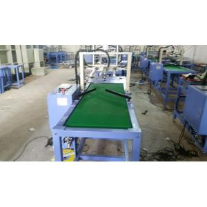 Automatic Cooling & Conveyor System