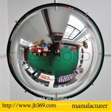 Espejo de pared con domo completo de 360 grados