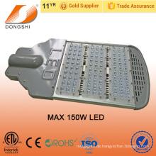 China Hersteller LED Straßenbeleuchtung Cobra Kopf 150W LED-Straßenleuchte
