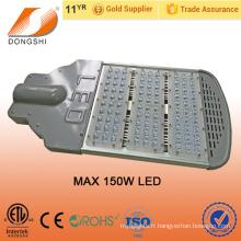 China manufacturer LED street lighting cobra head 150W led street light