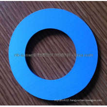 PTFE with Glass Microspheres Modified PTFE Gasket (SUNWELL)