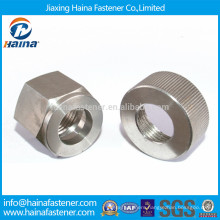 Customized A2,A4 stainless steel CP 015 Non-Standard weld Nut
