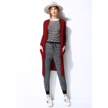 New fashion Ladies Sweater Cardigan Coat