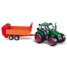 Hot Children Plastic Friction Farmer Truck Toy Car for Sale (10187165)