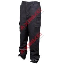 Pantalones retardantes de fuego antiinsectos funcionales con cinta reflectante