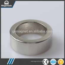 Processing customized hot sell permanent magnetic head pulley