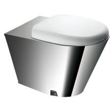 Туалет из нержавеющей стали (JN49111)