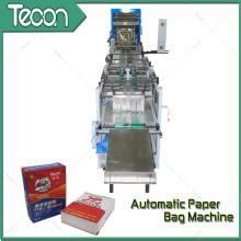 Big Cement Bag Sac en papier Karft faisant des machines à prix compétitif (ZT9804S et HD4913BD)