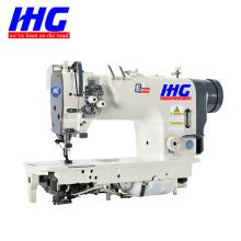IH-8422D Швейная машина с двойной иглой с резьбой