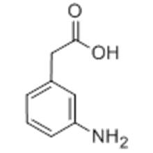 3-Aminophenylessigsäure CAS 14338-36-4