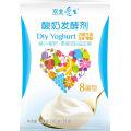 Probiotische gesunde Joghurttorte