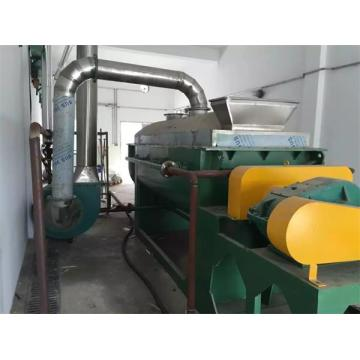 Industrial Hollow-Blade Drying Machine