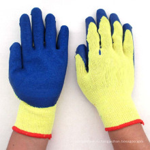 Защитные рабочие латексные рабочие рабочие защитные перчатки