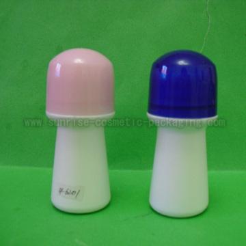 6201 série 50ml Déodorant Roll sur bouteille