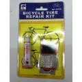 Car Tire Tyre Repair Tool Kit