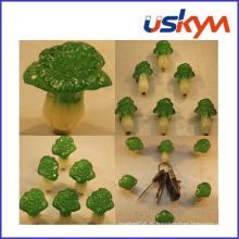 Clé magnétique accrocher / légumes clé magnétique accrocher