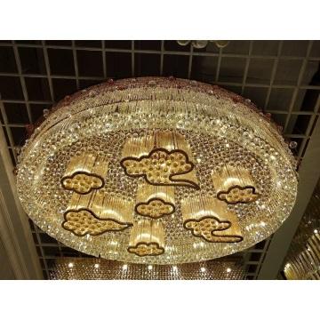Lámpara de techo de techo de hotel de lujo (KA0524)