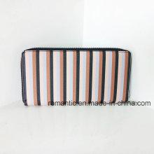 Art und Weise Dame PU Clutch Bag Frauen Leder Geldbörse (NMDK-040806)
