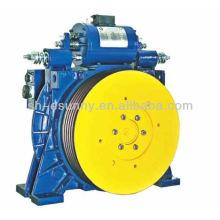 PKW-Aufzug-Traktion Maschine 630-800kg